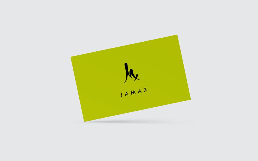 Jamax Showcase